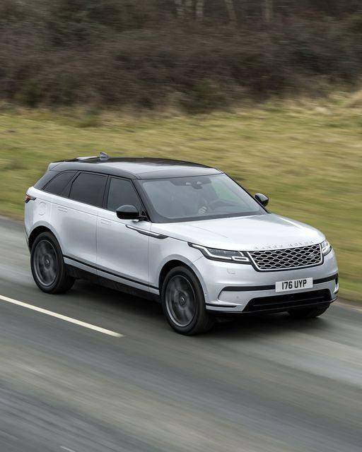 Offre Range Rover Velar Prix Maroc